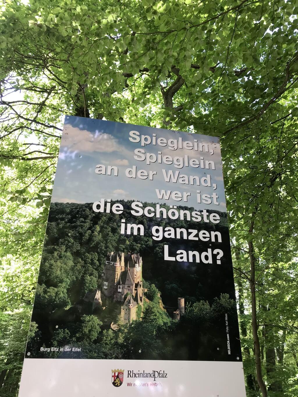 castillo Burg Eltz