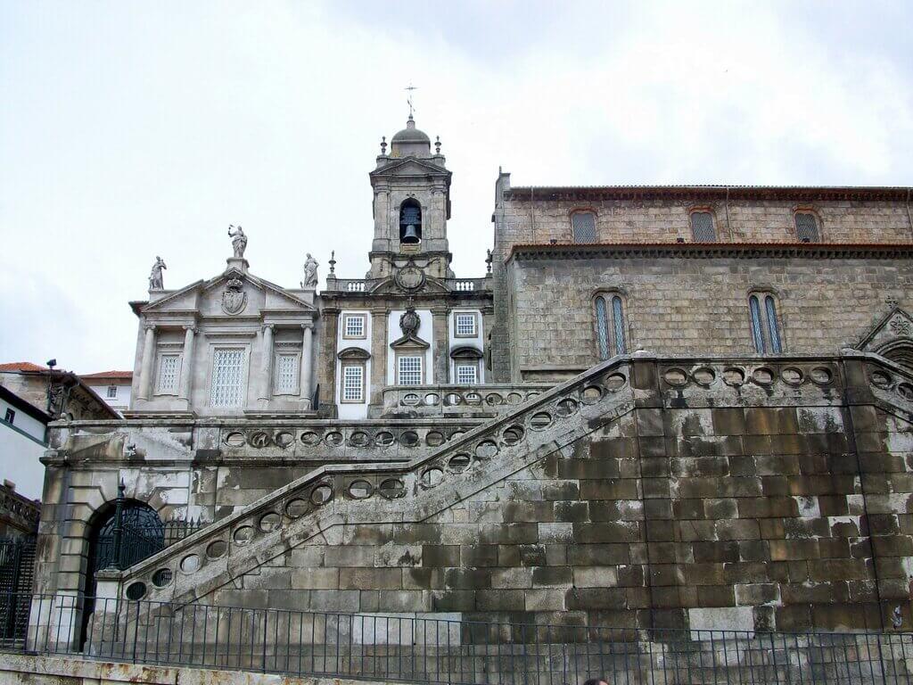 qué ver en Oporto