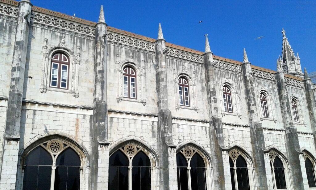 Barrio de Belem, Lisboa