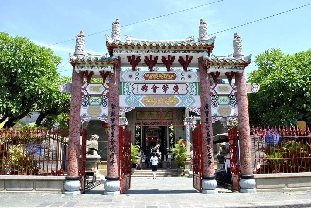 Asamblea de Hoi An