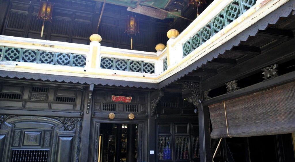 casa de Quan Tang