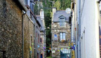 Saint Suliac el pueblo más bonito de la Bretaña Francesa