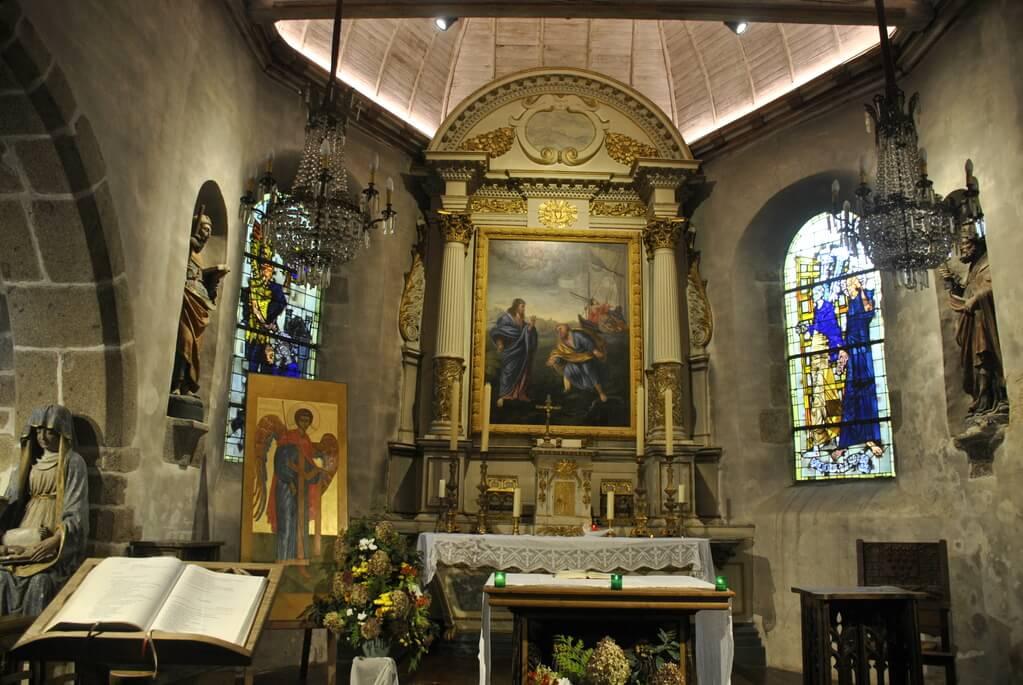 guía mont saint michel