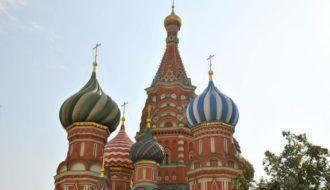 guía para visitar Moscú