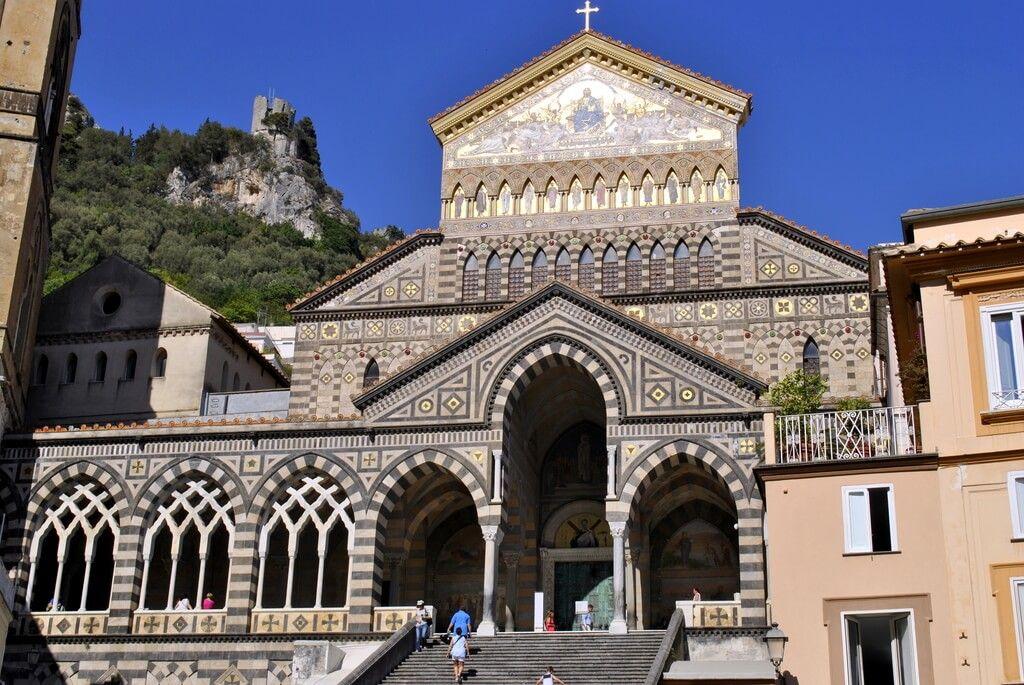 Amalfi, Costa Amalfitana