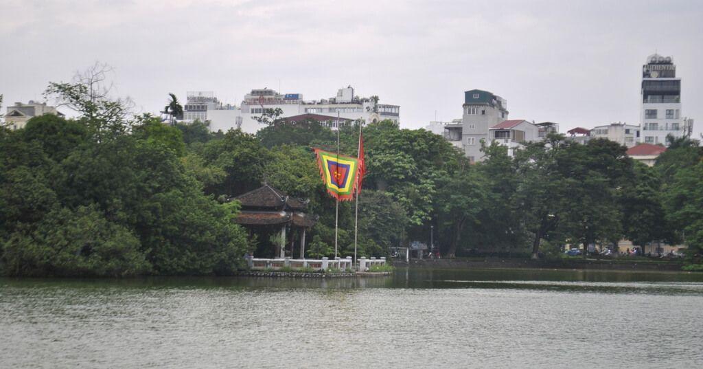 qué ver en Hanoi, Vietnam