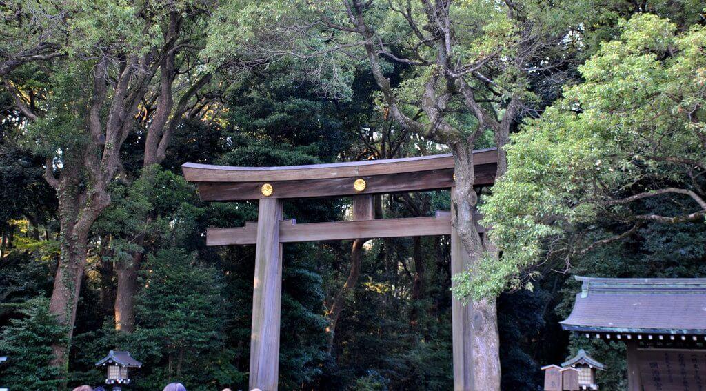 Santuario de Meiji
