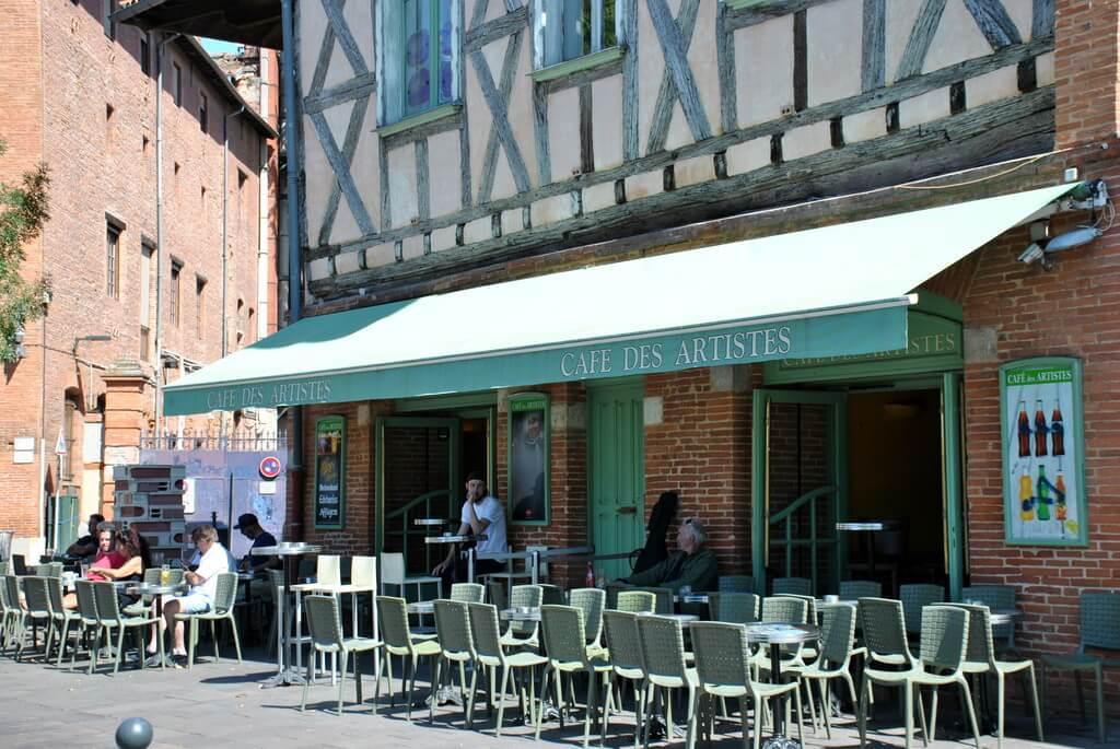 qué ver en Toulouse