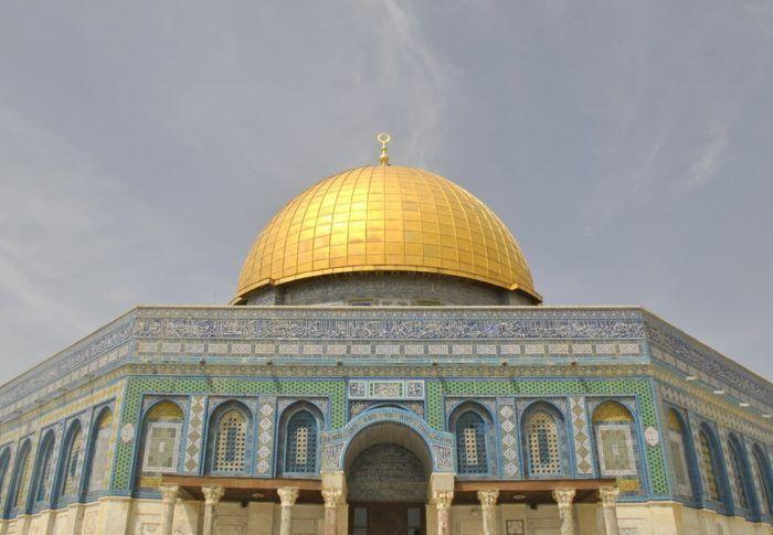 RUTA DE 10 DÍAS POR ISRAEL. ALOJAMIENTO