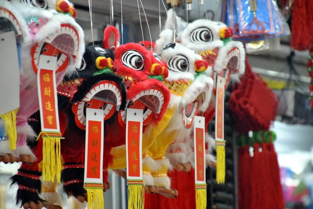 qué ver en Chinatown, Singapur