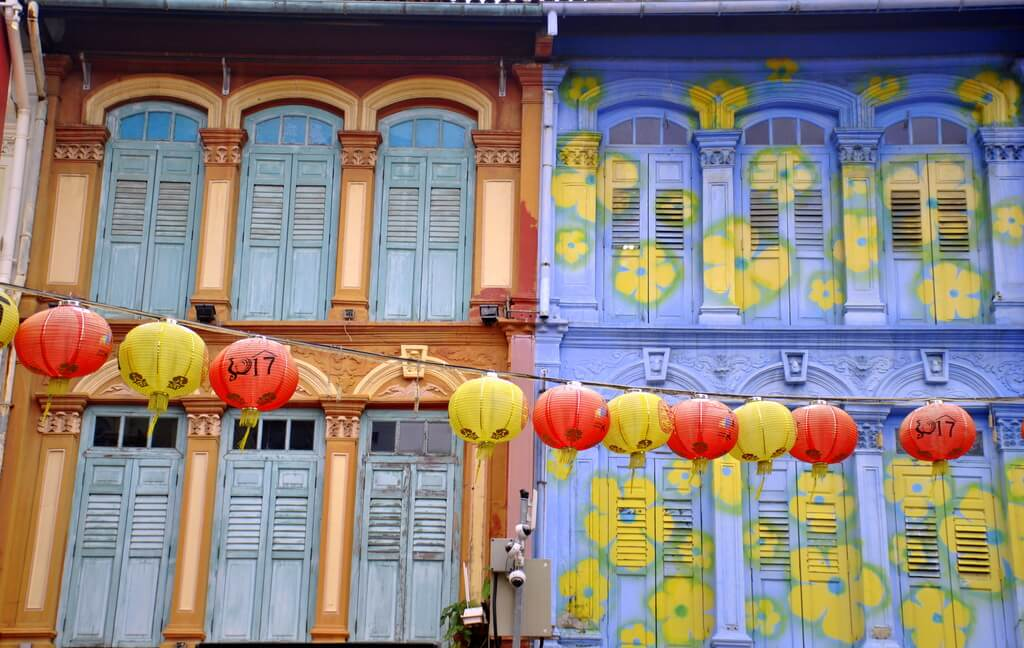 qué ver y qué hacer en Singapur