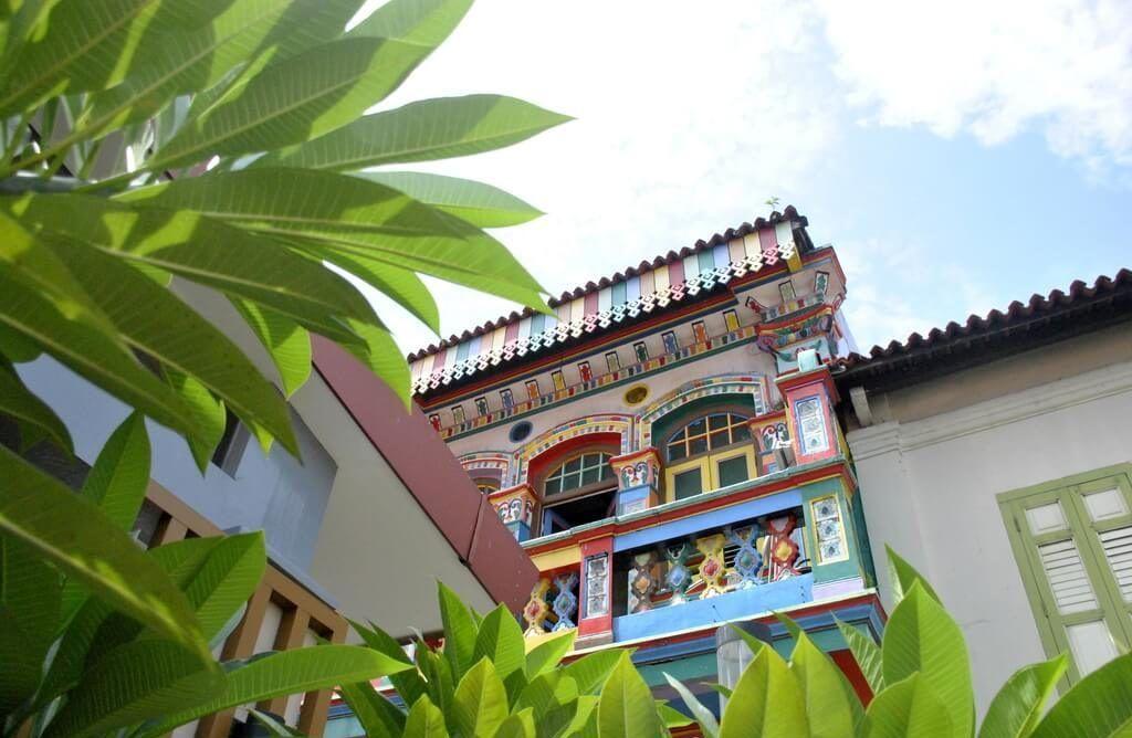 Little India, Singapur