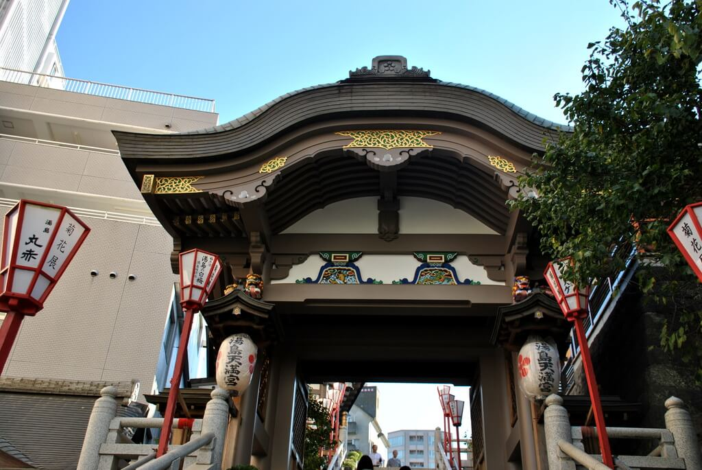 qué ver en el barrio de Ueno