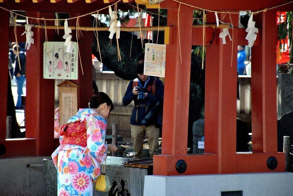 qué ver en Asakusa