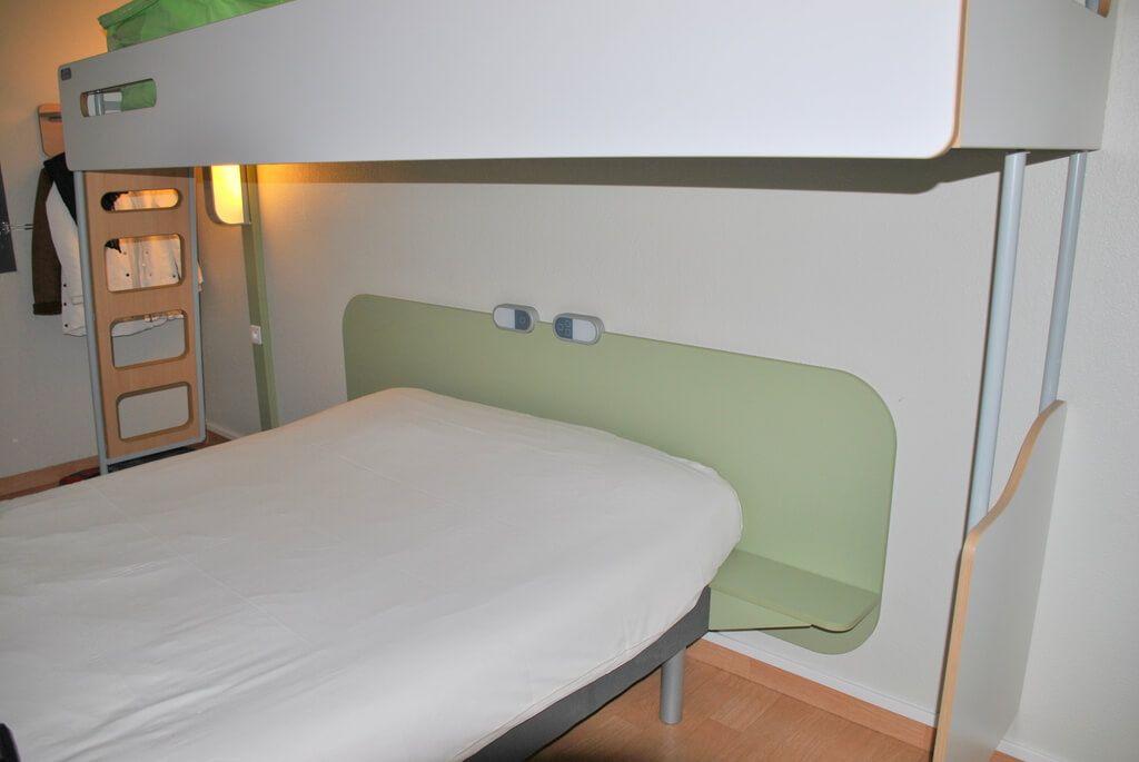 dónde dormir en Burdeos