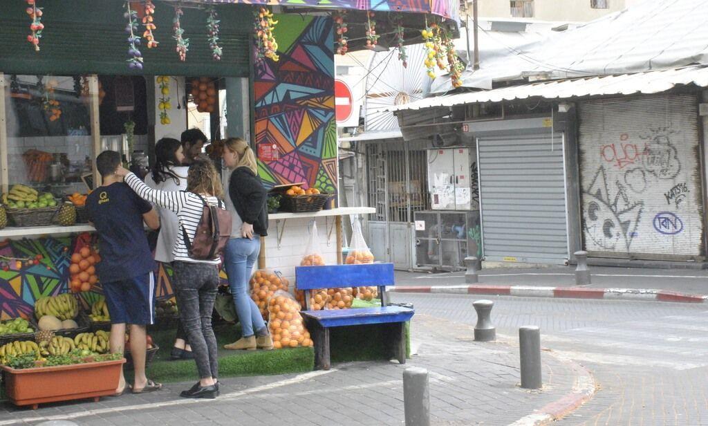 qué ver y qué hacer en Tel Aviv
