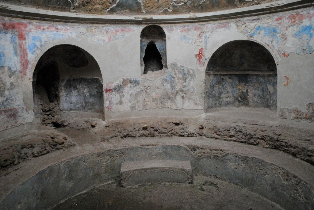 Qué ver en Pompeya