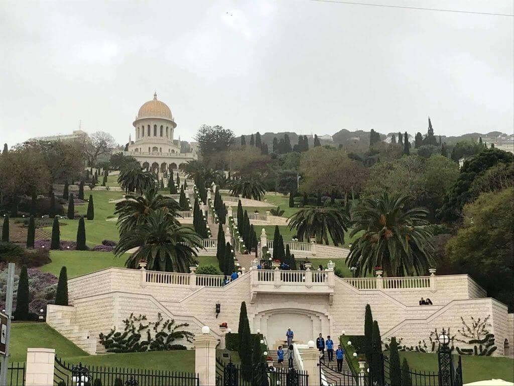 qué ver en Haifa