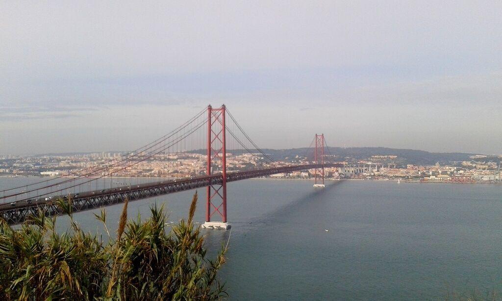 mejores miradores de Lisboa