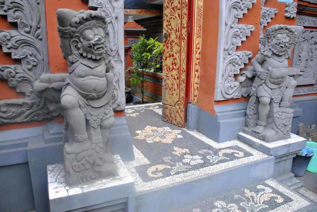 ruta Bali 10 días