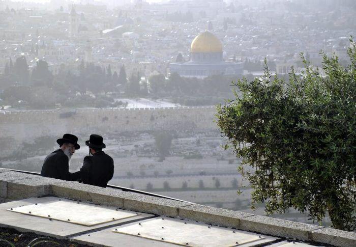 GUÍA PRÁCTICA PARA VISITAR JERUSALÉN