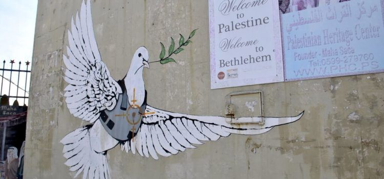 BELÉN, UN DÍA EN PALESTINA