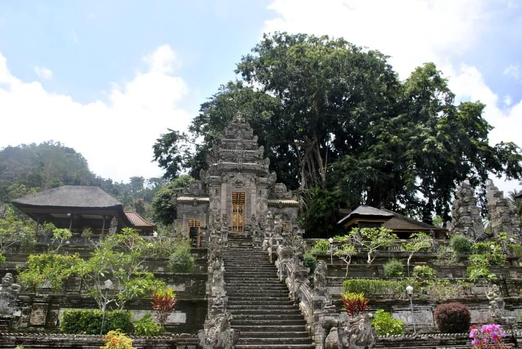 Templo Pura Kehen
