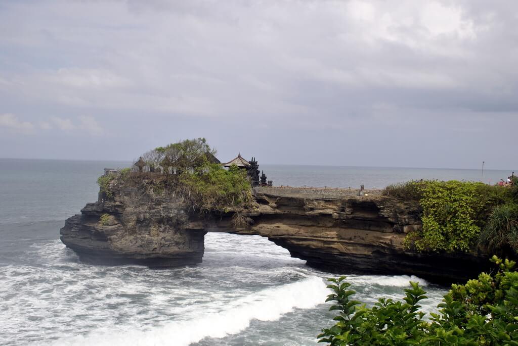 templo pura Batu Botong
