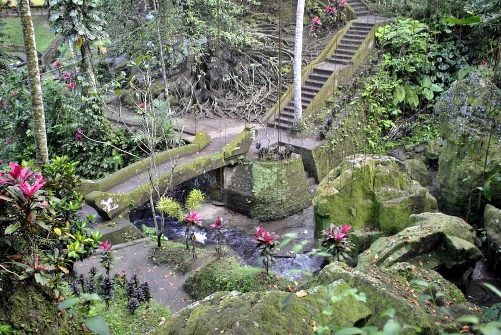 Templo Goa Gajah