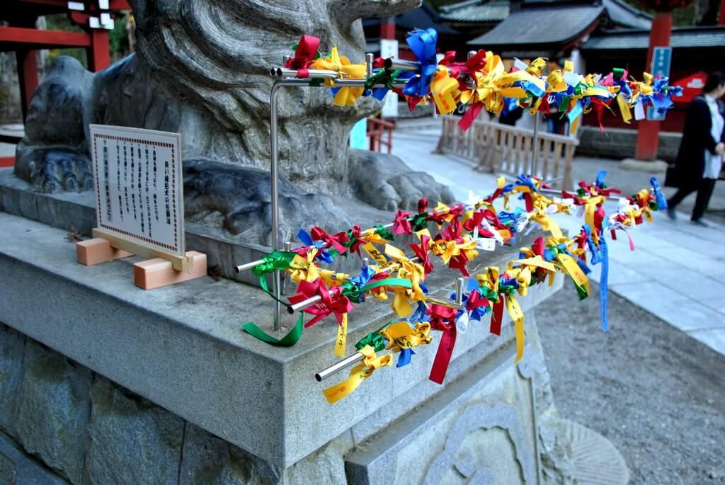 Qué ver en Nikko