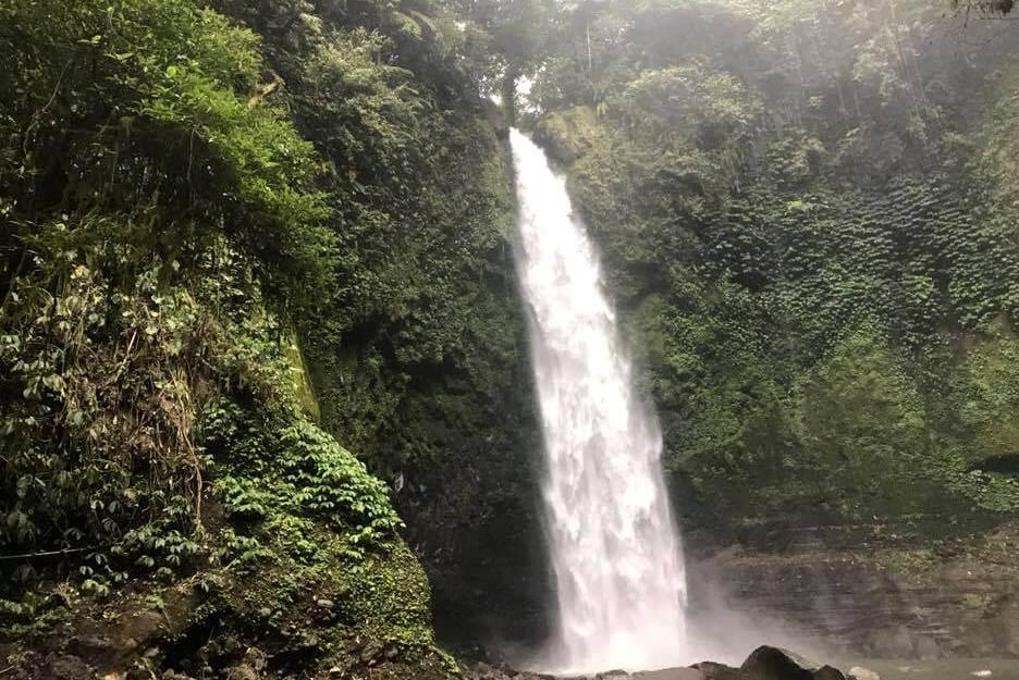 Cascada NungNung