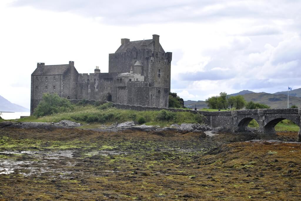 ruta de 7 días por Escocia