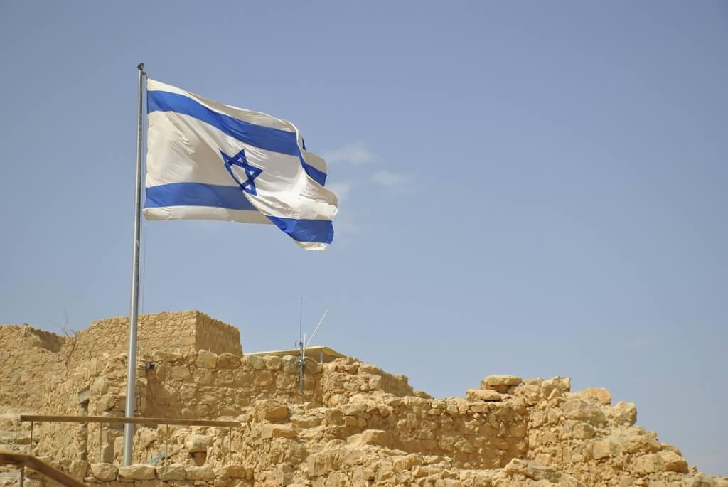 qué ver en Masada, Israel