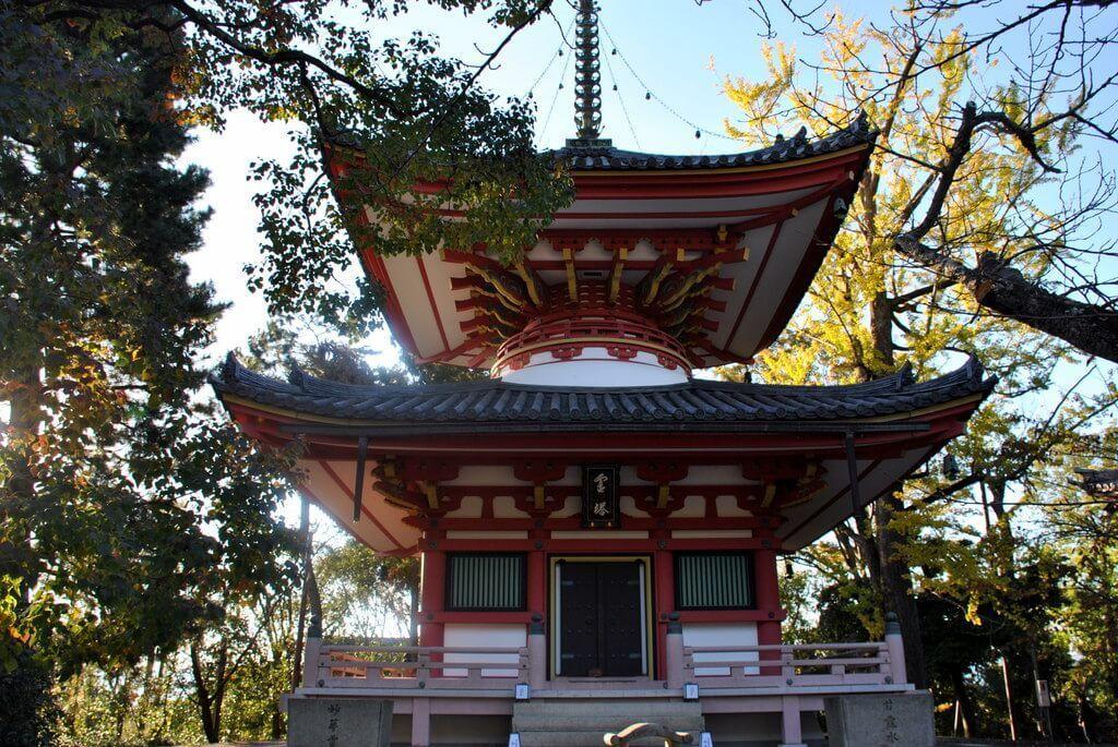 zona este de kioto