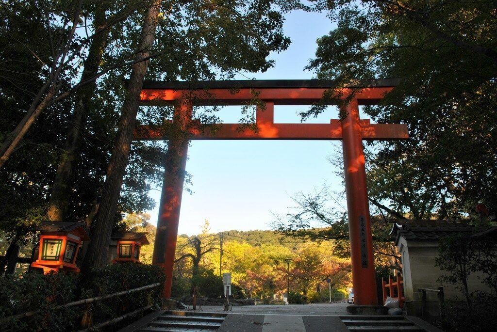santuario de Yasaka