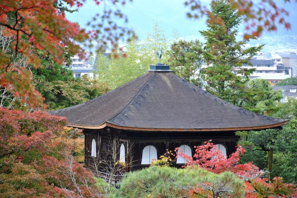 Qué ver en la zona Este de Kioto