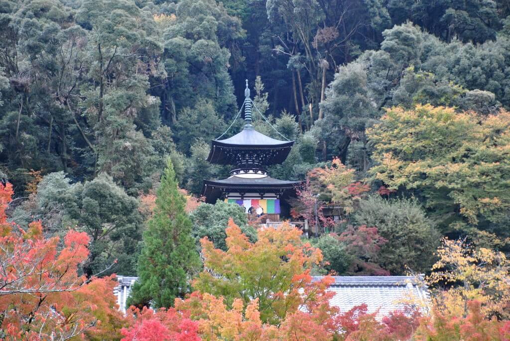 Eikando, Kioto