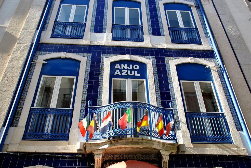 dónde dormir en Lisboa