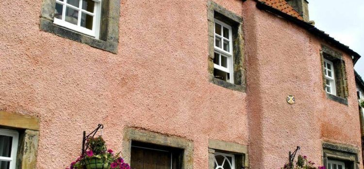 CULROSS, ST ANDREWS Y DUNNOTTAR CASTLE
