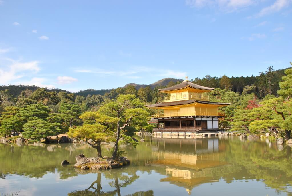 qué ver en la zona Oeste de Kioto