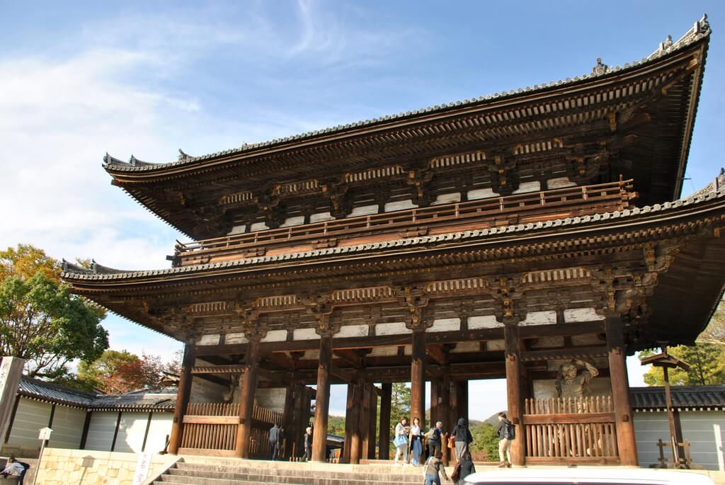 templo Ninna-Ji