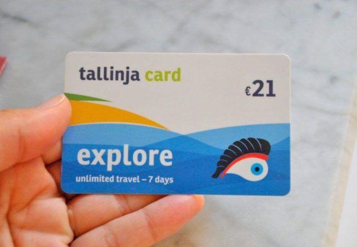 LA TALLINJA CARD, LA TARJETA DE TRANSPORTE DE MALTA