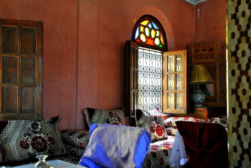 restaurantes para comer en Fez
