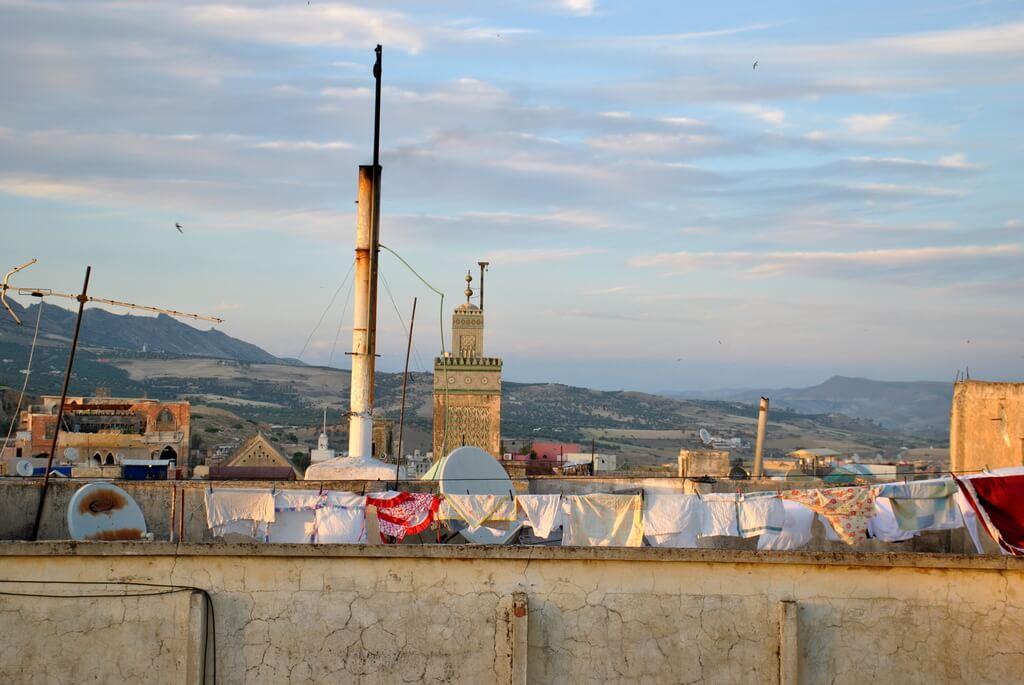 qué ver en Fez