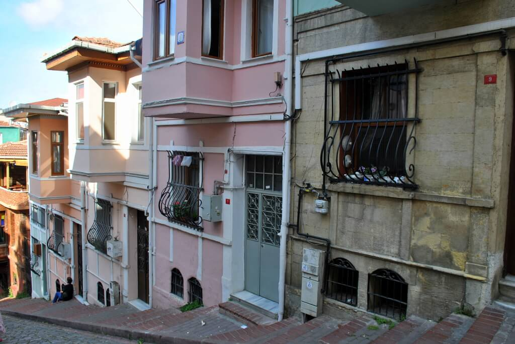 qué ver en Balat, Estambul