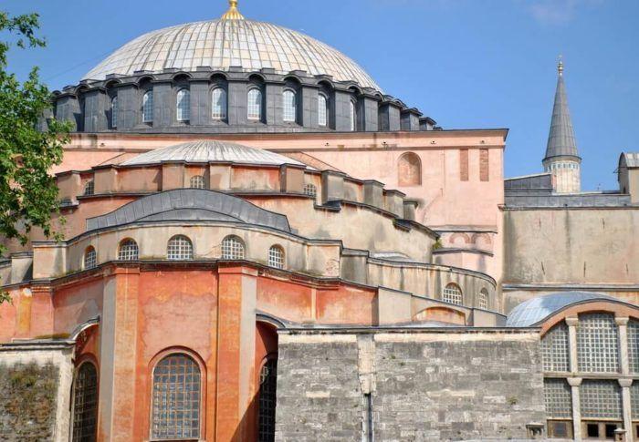 QUÉ VER EN ESTAMBUL: LA ZONA EUROPEA VIEJA