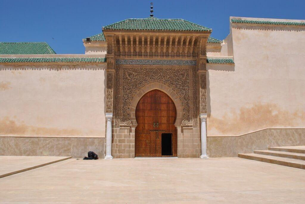qué ver en Meknes