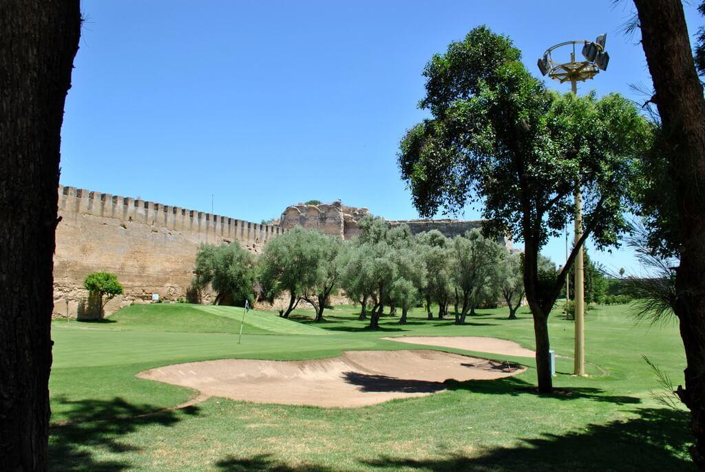 Palacio Real de Meknes