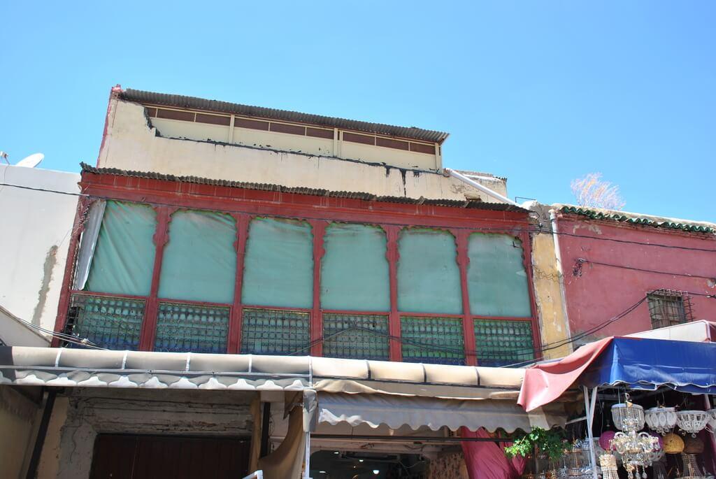 Mellah de Meknes