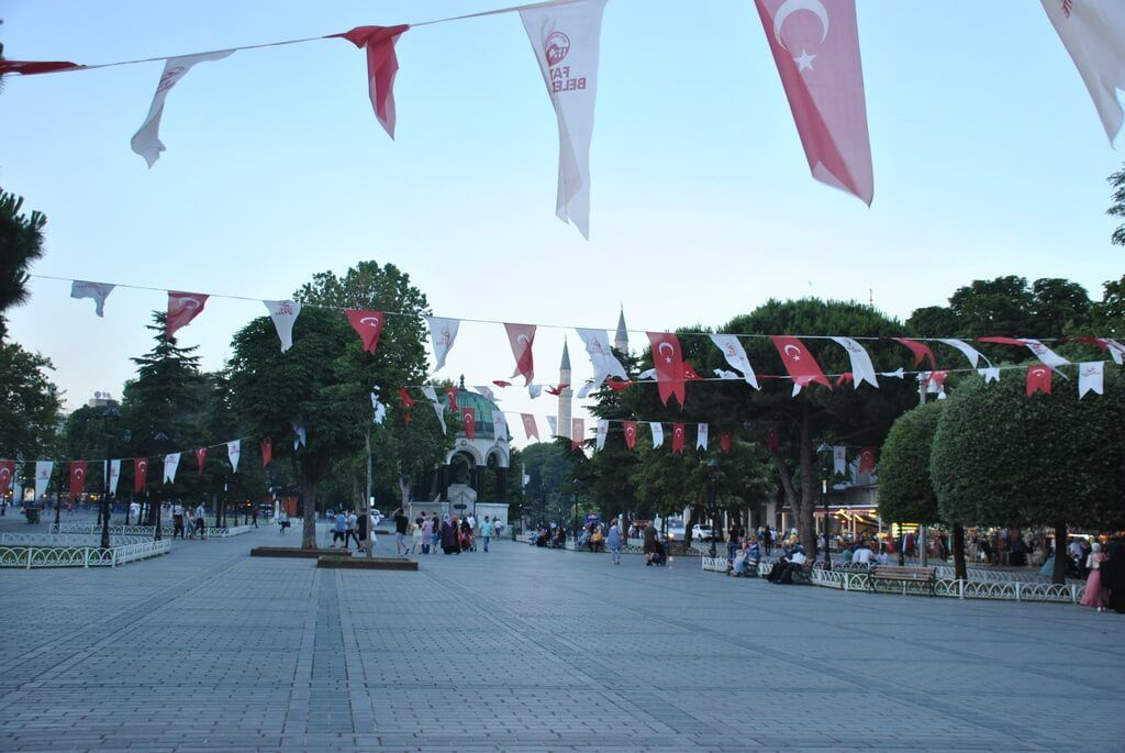 Hipódromo de Estambul